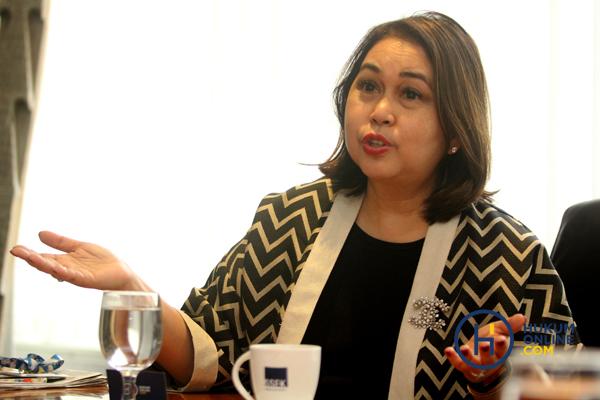 Ira A. Eddymurthy: Lawyer Korporasi yang Terinspirasi Semangat R.A Kartini