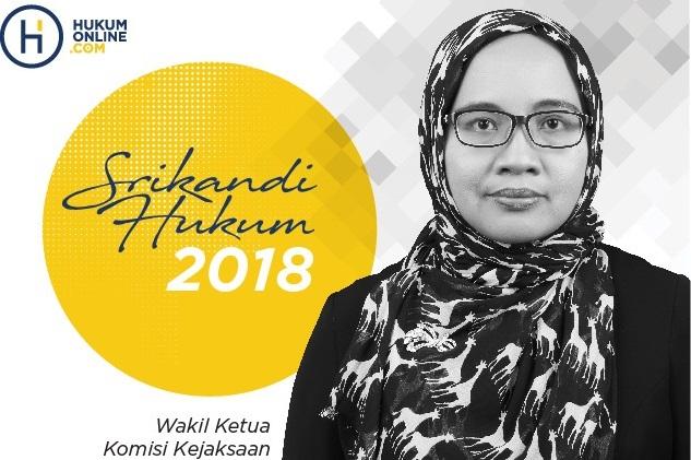 Cerita Erna Ratnaningsih tentang Advokasi dan Peran Perempuan di Dunia Hukum