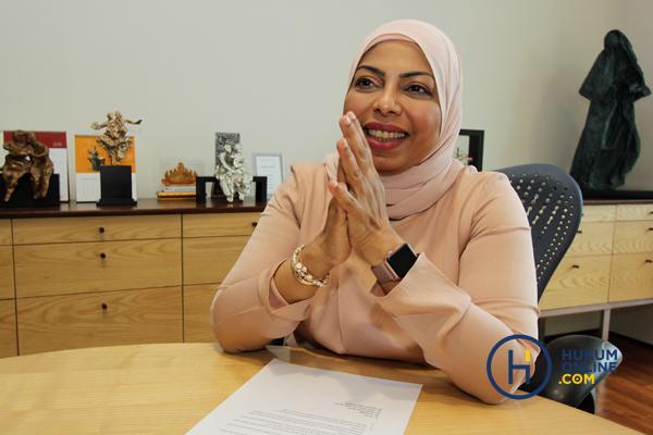 Anika Faisal: Berawal dari Skripsi Hingga Jadi Bankir