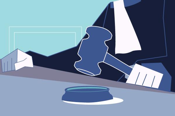 Larangan Pidana yang Dijatuhkan dalam Putusan PK Melebihi Putusan Semula