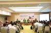 "Talks! Hukumonline.com 2018 ""Implikasi Putusan Mahkamah Konstitusi No. 63/2017 Terhadap Kuasa Wajib Pajak"" di Harris Hotel, Tebet, Jakarta, Senin (5/18). Foto: Event & Training Hukumonline.com"