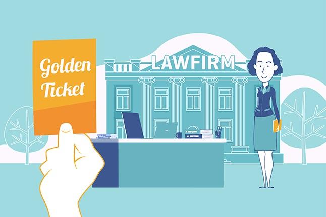 'Tiket Emas' Lulusan Kampus Hukum Terfavorit, Fiksi atau Fakta?