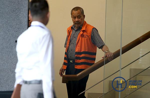 Nasib Mantan Ketua PT Manado dan Menengok Kembali Nasihat Ketua MA