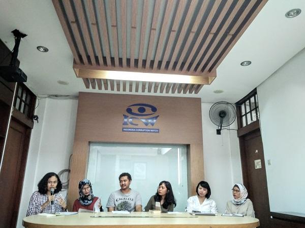 Empat Alasan Bab Tindak Pidana Khusus dalam RKUHP Minta Dicabut
