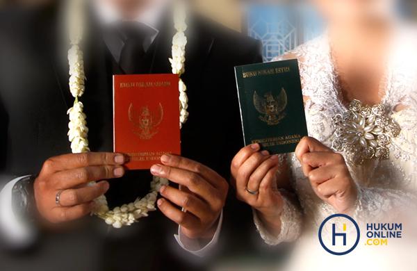 Nyanyian Hukum Perkawinan Kontemporer