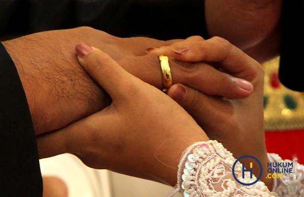 Yuk, Kenali Jenis Perkawinan dalam Islam
