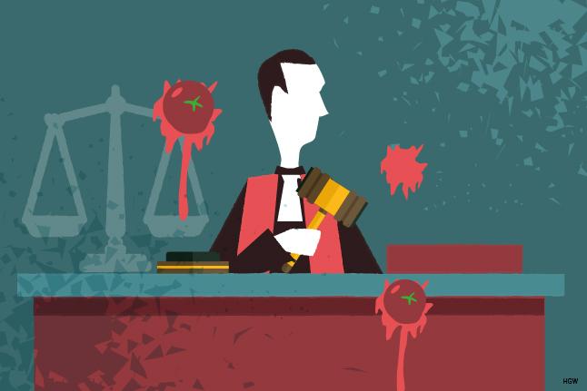Peradilan Contempt of Court Dinilai Tak Cocok Diterapkan di Indonesia