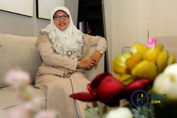 UU Perkawinan Harus Sesuai dengan Konsensus Ideologi Negara Pancasila