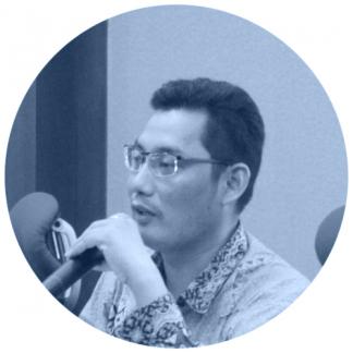 M. Imam Nashiruddin