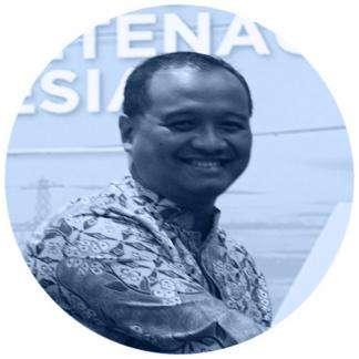 Dr. Agung Wicaksono