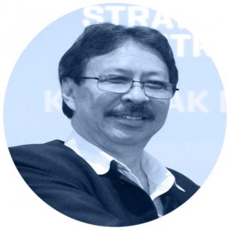 Dr. Sarwono Hardjomuljadi