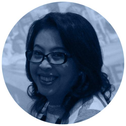 Rosa Vivien Ratnawati