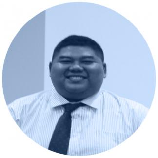 Immanuel A. Indrawan