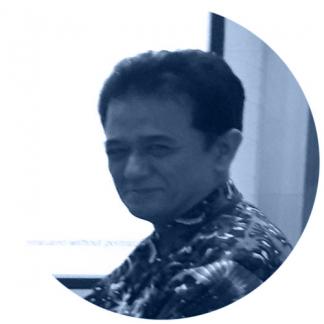 Chandra M. Hamzah