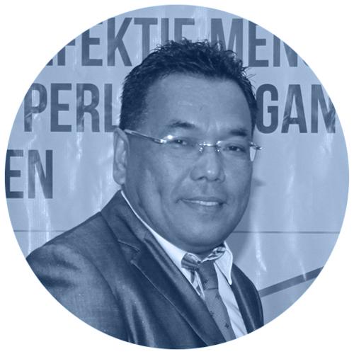 Ricardo Simanjuntak