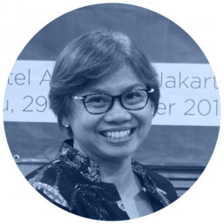Indri Pramitaswari Guritno
