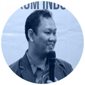 Satriyo Wibowo