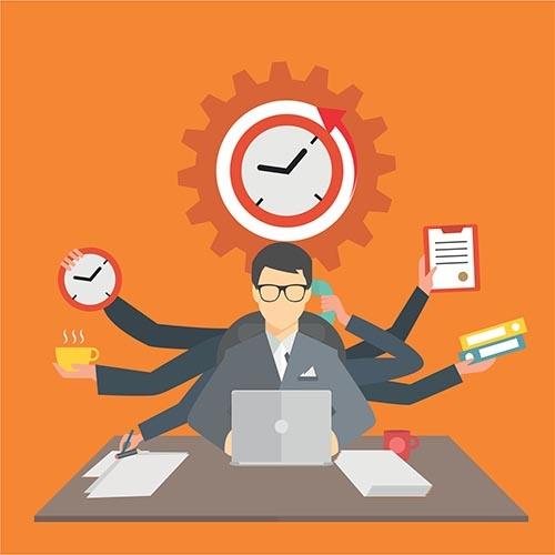 Apakah Aturan Jam Kerja PNS Berlaku Juga Bagi CPNS?