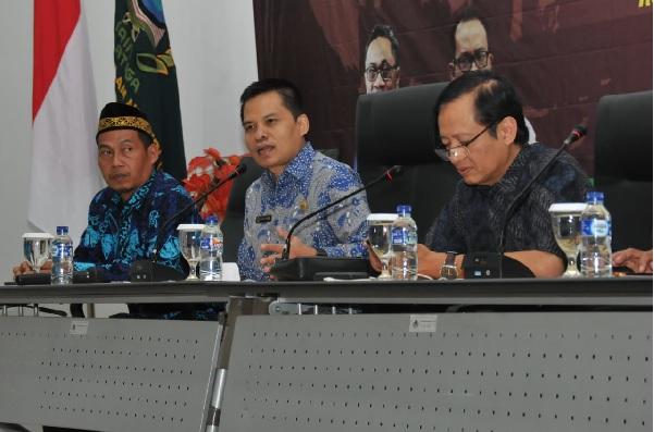 Perekat Bagi Bangsa Indonesia, Sekjen MPR: Adalah Pancasila