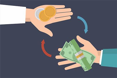 Bolehkah Menentukan Nilai Kontrak dan Transaksi Pembayaran dalam Dollar?