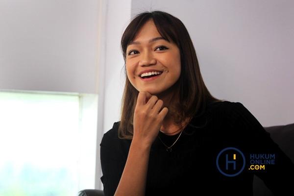 Fathia Izzati, Youtuber Peraih Top 8 International Commercial Arbitration