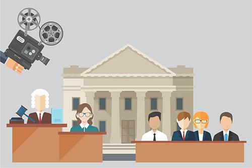Pihak-pihak yang Bisa Mengakses Layanan e-Court