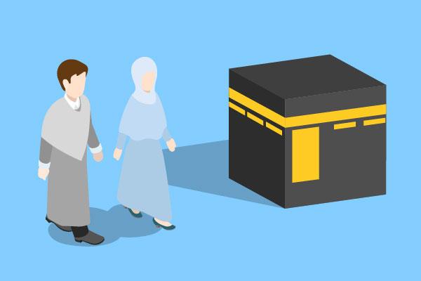 Pihak yang Dapat Menggantikan Jika Calon Jemaah Haji Wafat
