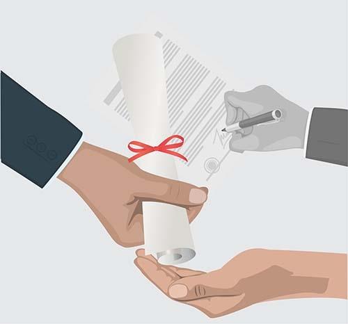 Hukumnya Pembatalan Perjanjian Sepihak oleh Klien Wedding Organizer