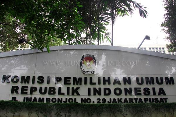 Pasca Putusan MA, KPU Disarankan Segera Revisi Aturan Larangan Mantan Napi Nyaleg