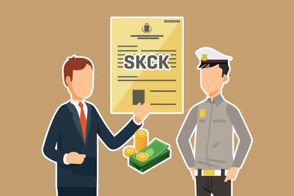 Apakah SKCK Dibutuhkan sebagai Syarat Daftar CPNS dan Caleg?