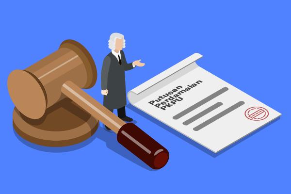 Dapatkah Jaksa Mengajukan Permohonan Kepailitan?