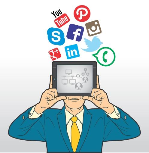 Hukumnya Menyebarkan Aib Orang Lain di Media Elektronik