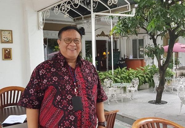 Audit Kantor Akuntan Publik dan Gelembung Nilai Perusahaan Oleh: Chandra Yusuf*)