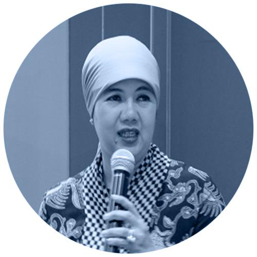 Dewi Kamaratih Soeharto