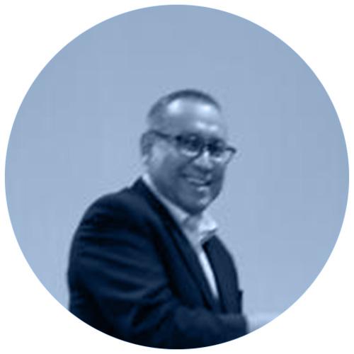 Prof. Dr. Faisal Santiago, S.H., M.M
