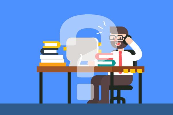 Jika Karyawan yang Sakit Tetap 'Memaksa' Bekerja