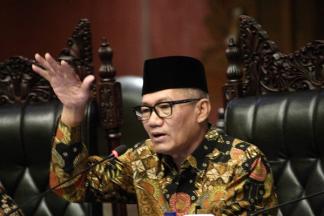 Agun Gunandjar Sudarsa: Rakyat Berdaulat Tidak Cukup Hanya Datang ke TPS