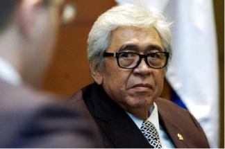 Wakil Ketua MPR: Mengenang Taufiq Kiemas, LelakiMenentang Badai