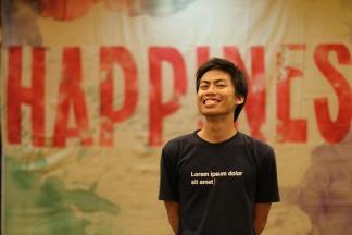 Debat Pilpres 2019: Make Indonesia Laugh Again Oleh: Ulwan Fakhri*)