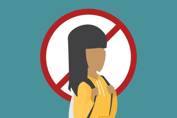 Jerat Pidana Jika Memotong Rambut Anggota Keluarga Secara Paksa