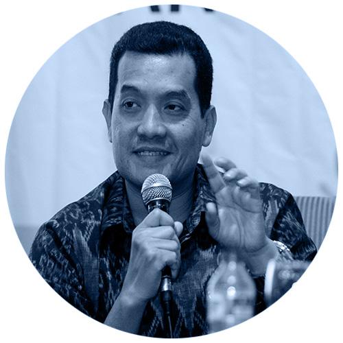 Achmad Sudiyar Dalimunthe