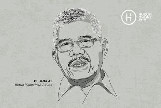 M. Hatta Ali: Hakim Harus Lebih Pintar dari Jaksa dan Pengacara