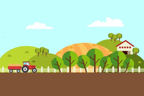 Kewajiban Pembayaran Pajak Lahan Pertanian HGU