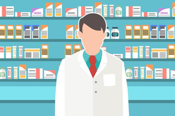 Jerat Hukum Tenaga Kefarmasian yang Menjual Obat Ilegal