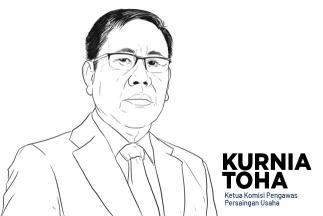 Blak-blakan Ketua KPPU Soal Isu Monopoli dan Maraknya Kolusi Tender