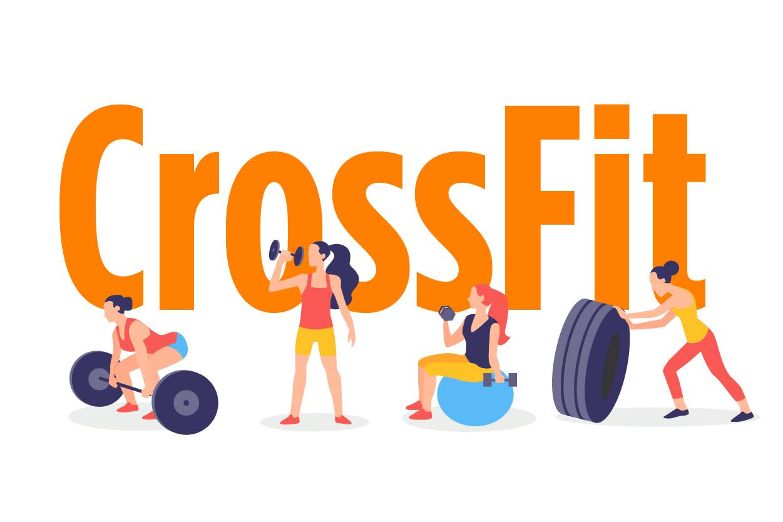 Aturan Penggunaan Merek 'CrossFit' untuk Pusat Kebugaran