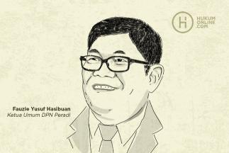 Fauzie Yusuf Hasibuan: Era Digital Ubah Paradigma Pelayanan Advokat
