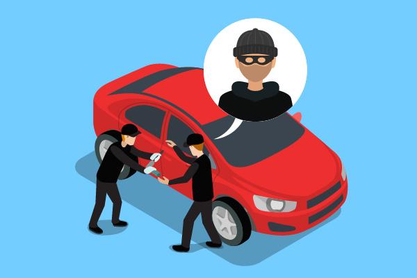 Hukuman Bagi Driver Taksi Online yang Merampok Penumpang