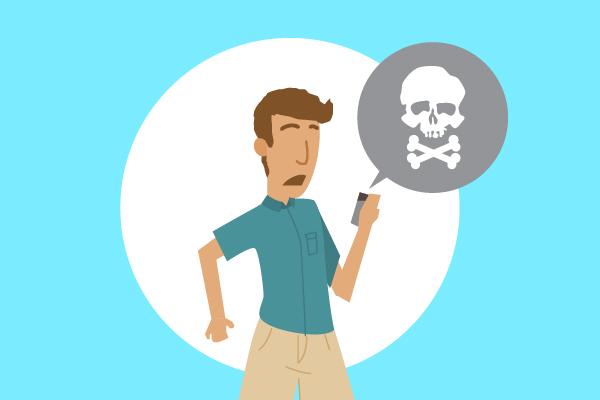 Hukumnya Jika Guru dan Murid Merokok di Lingkungan Sekolah