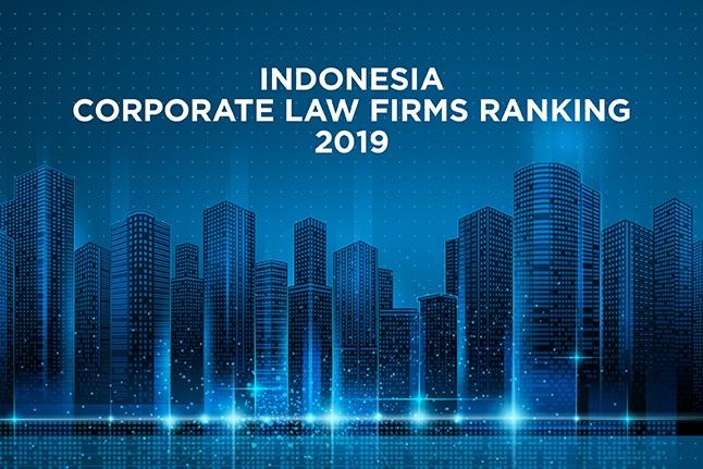 Memotret <i>Corporate Law Firms</i> Indonesia 2019